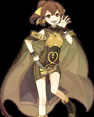 Delthea | Fire Emblem Wiki | Fandom