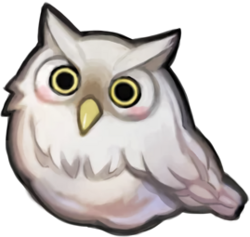 Feh the Owl