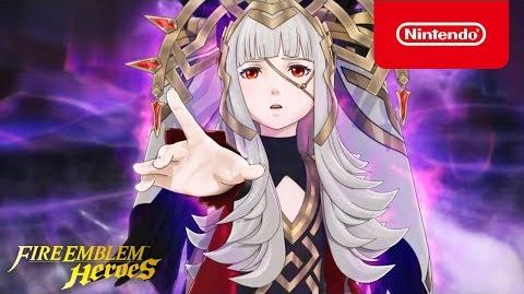 Fire Emblem Heroes - Opening Movie (Widescreen)
