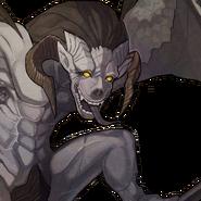 Gargoyle Echoes