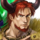 Portrait Dorcas The Land's Bounty Heroes