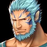 Portrait Mordecai Heroes