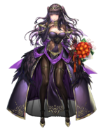 Tharja (Bridal Bloom) Heroes