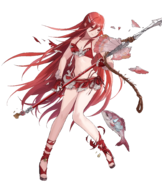 Cordelia (Summer's Arrival) Damaged