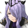 Portrait Camilla Light of Nohr Heroes