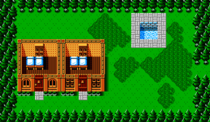 FE2 Mountain Village