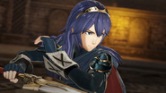 Warriors Lucina SS2
