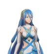 Azura Portrait Warriors