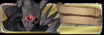 Banner Death Knight