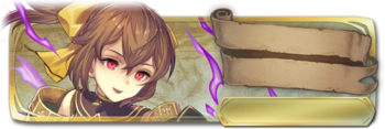 Banner Delthea GHB