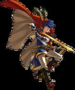 FE Heroes Intro Ike