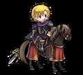 Perceval Heroes Sprite