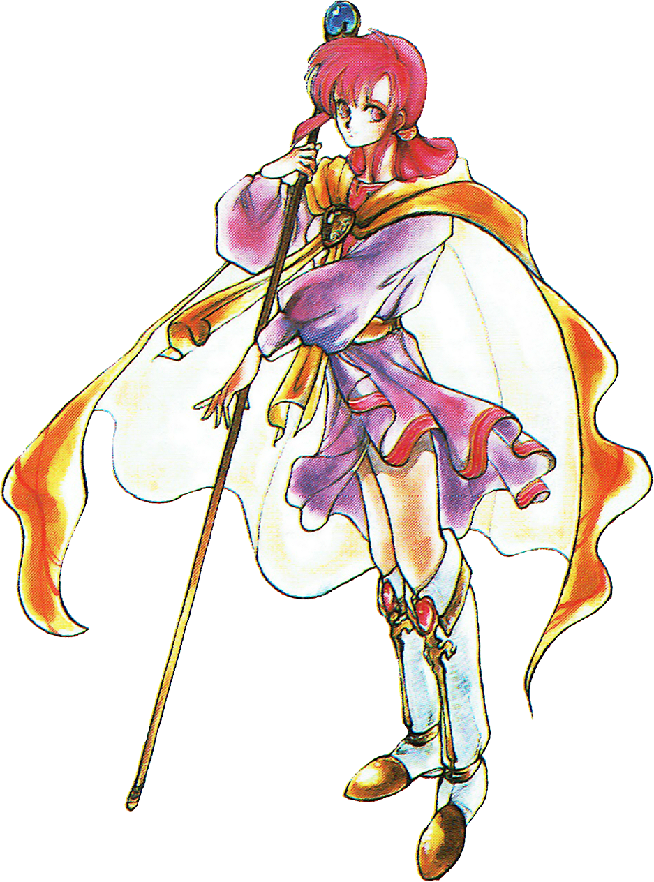 Ethlyn Fire Emblem Wiki Fandom Powered By Wikia