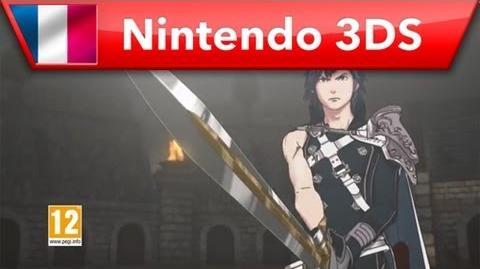 Fire Emblem Awakening - Teaser (Nintendo 3DS)