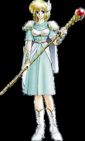 Nanna (FE Treasure)