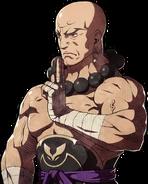 Retrato Fuga - Fire Emblem Fates