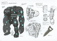 FE3H Concept Art Agarthan Technology (1)