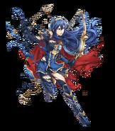 Lucina Glorious Archer Damaged