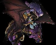 FE Heroes Intro Camilla