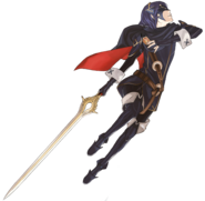 Lucina/Gallery | Fire Emblem Wiki | FANDOM powered by Wikia