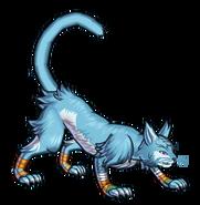 Heroes Ranulf Sprite (Transformed)