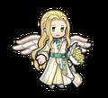 Rafiel Blessed Wings Heroes sprite