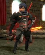 FE13 Dread Fighter (Chrom)
