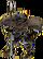 FE9 Brom Knight Sprite