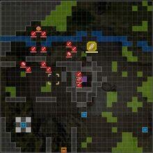 Gronder Field Grid Layout