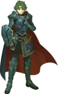 Hero Alm Full Portrait