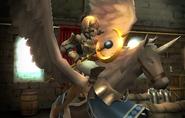 FE13 Falcon Knight (Emmeryn)