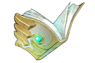 Gunnthra's tome