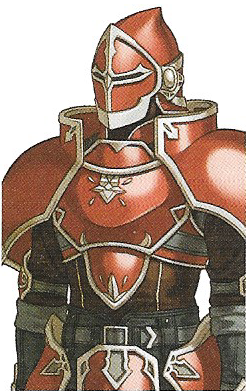 Portrait begnion armor fe10