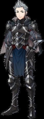 Silas Heroes