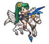 Heroes Lyn Summer Refreshes sprite
