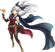 Micaiah Artwork