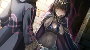 Artwork Tharja y Daraen