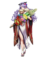 Camilla (Happy New Year) Heroes