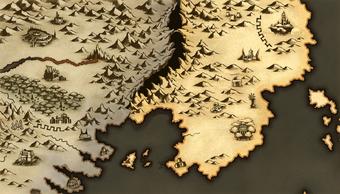 Fire Emblem Fates Continent Fire Emblem Wiki Fandom