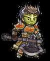Heroes Legion Sprite (4* & 5*)
