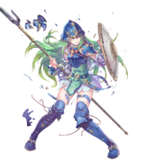 Nephenee Damaged