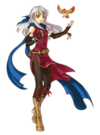 Brawl Sticker Micaiah