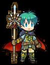 Heroes Ephraim Original Sprite