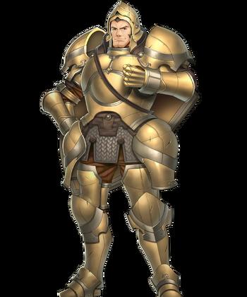 Valbar Heroes