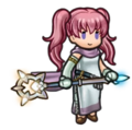 Heroes Serra Sprite (4* & 5*)