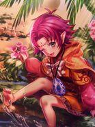 Fae Fire Emblem Fuuin No Tsurugi