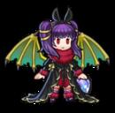 Heroes Myrrh Sprite (Halloween)