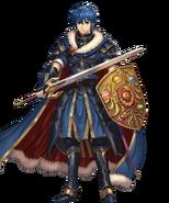 Marth Hero-King Heroes