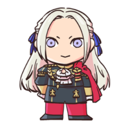 Edelgard of black eagles pop01