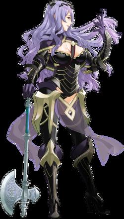 Camilla Fire Emblem Wiki Fandom Powered By Wikia